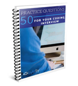50 Coding Interview Questions Cover